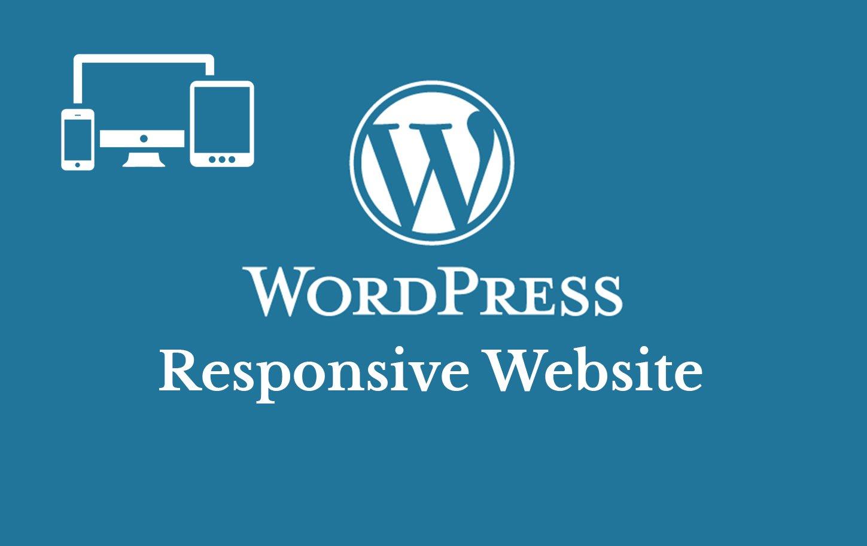 Top-notch WordPress Website Development Service - CAIPL