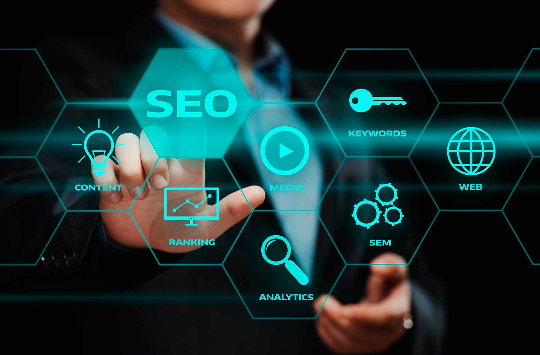 Why do you need SEO Marketing? - CAIPL